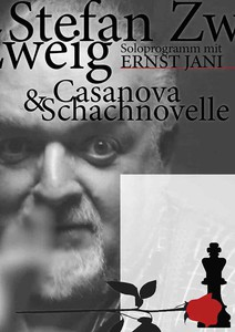 Plakat Ernst Jani