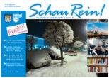 Titelseite der SchauRein! Ausgabe 43, Januar 2020